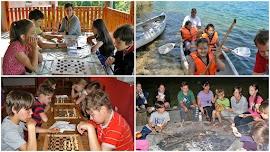 Képek a Bárdudvarnoki iskola életéből