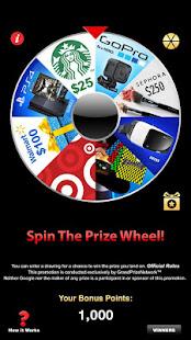 Prize Wheel ™ 3