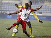Locigno, Aidara, Lomalisa et Mbombo peuvent se trouver un nouveau club