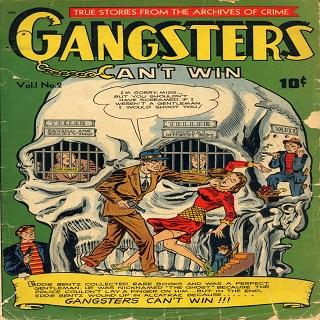 Gangsters Cant Win 2