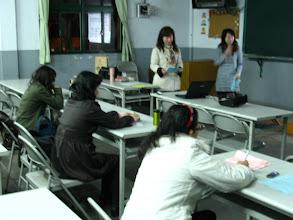 Photo: 20110315客語廣播實務 004