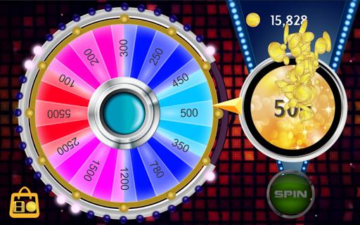 Las Vegas Grand Turf random draw Classic Roulette screenshot 3