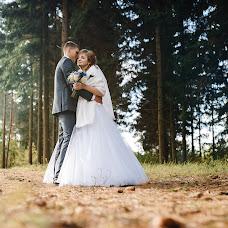 Wedding photographer Artem Noschenko (NAphotography). Photo of 31.05.2018