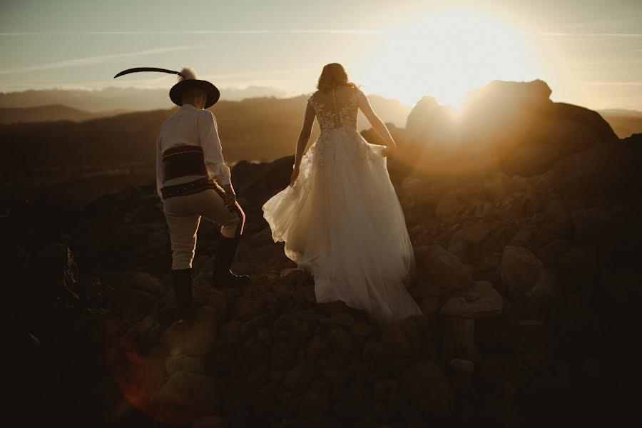 Wedding photographer Tim Demski (timdemski). Photo of 24.02.2021