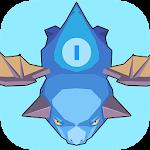 Dragon Merge Icon
