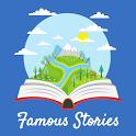 500+ World Folk Tales icon