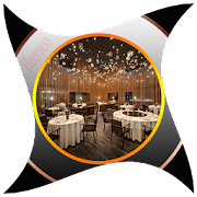 interior designer restaurants