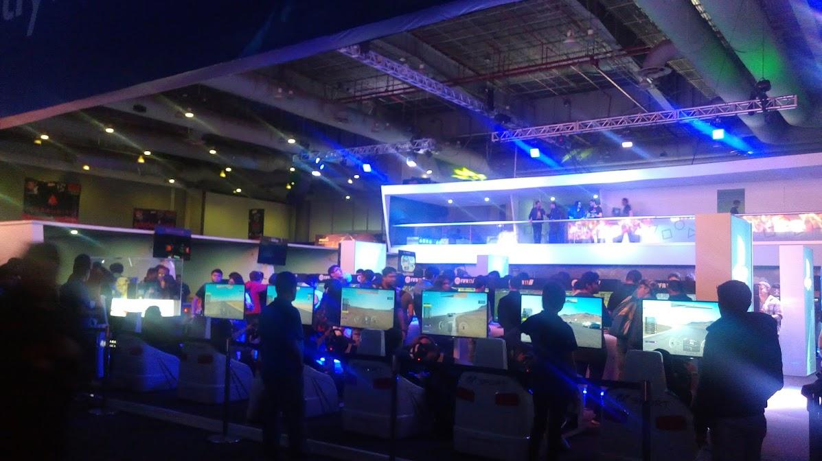 playstation-4-egs-cdmx-vidoejuegos-de-playstation-pro-expo-de-entretenimiento-los últimos-videojuegos