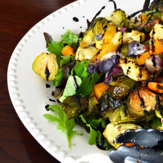 Autumn Vegetable Bake Recipes