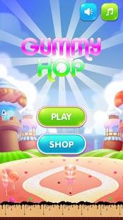 Gummy Hop - náhled