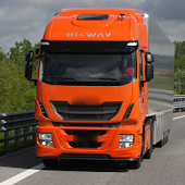 Themes Iveco Stralis Hi Way