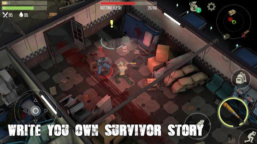 Prey Day: Survival - Craft & Zombie 1.55 4