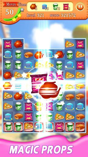 Snack Frenzy 1.0.1.3173 screenshots 2