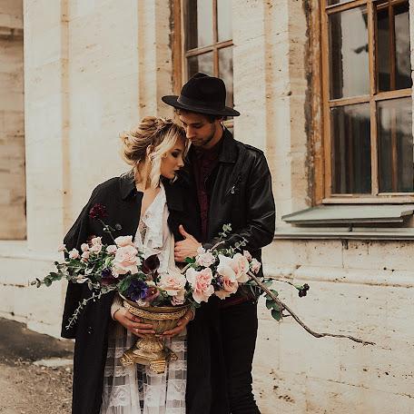 Wedding photographer Yuliya Dumler (QAZ123). Photo of 06.02.2018
