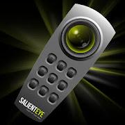 Salient Eye Security Remote