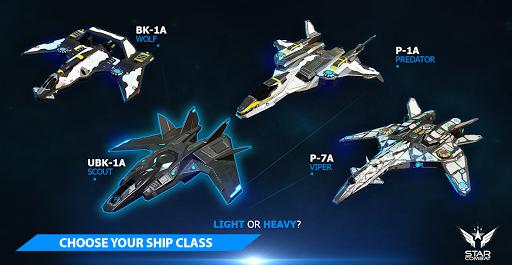 Star Combat Online  screenshots 3