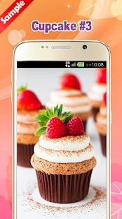 Cupcake Wallpaper - náhled