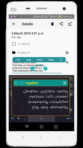 SardamDict Pro 6.5 screenshots 4