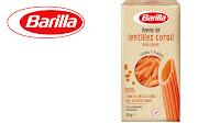 Angebot für Barilla Penne aus Roten Linsen im Supermarkt