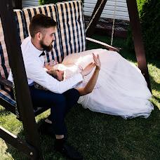 Wedding photographer Aleksandr Nekrasov (nekrasov1992). Photo of 01.03.2018