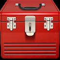 Toolbox - Smart, Handy Carpenter Measurement Tools icon