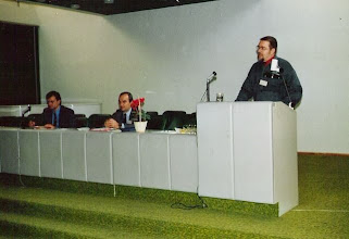 Photo: 19881001 Korpela Asko - Gosplan Konference, Tallinna