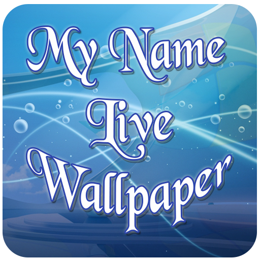 My Name Live Wallpaper Apps On Google Play