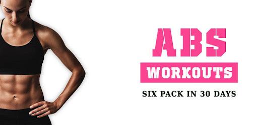 Приложения в Google Play – ABS тренировки для женщин и ...