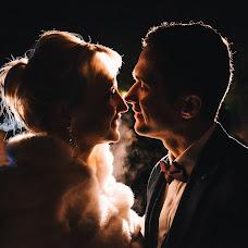 Свадебный фотограф Ольга Вечёрко (brjukva). Фотография от 21.12.2018