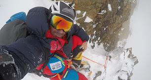 Sergi Mingote muere en el K2.