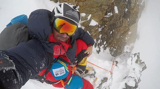 Sergi Mingote muere en el K2