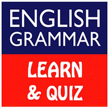 English Grammar - Learn & Quiz