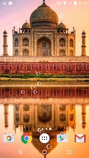 Islamic Live Wallpaper - náhled