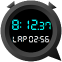 Talk! stopwatch & timer app icon