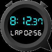 Talk!stopwatch&timer-Voice app