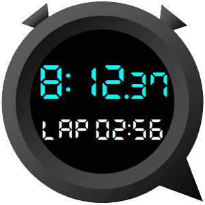 Talk! stopwatch & timer app APK Download for Android