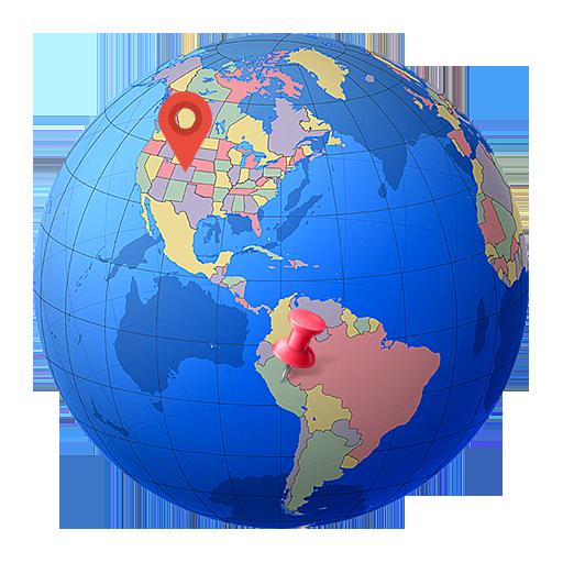 satelitska karta sveta brez povezave svet zemljevid HD atlas ulica pogled – Aplikacije v  satelitska karta sveta