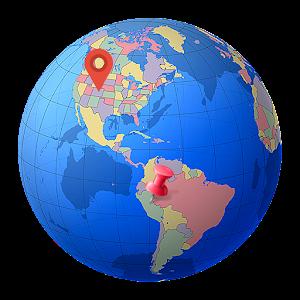 Offline world map hd 3d atlas street view android apps on offline world map hd 3d atlas street view gumiabroncs Images