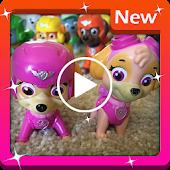 Tải Video về tuần tra đồ chơi Paw hàng đầu miễn phí