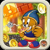 Tải Game Super Jerry's Adventure