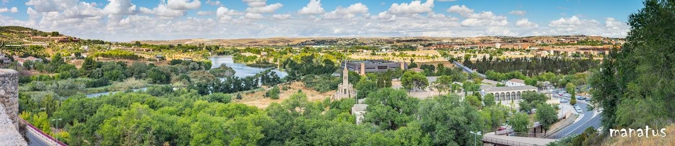 vistas de Toledo