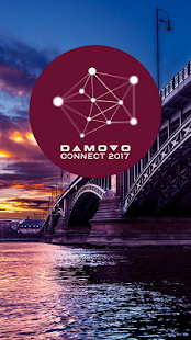 Damovo Connect - náhled