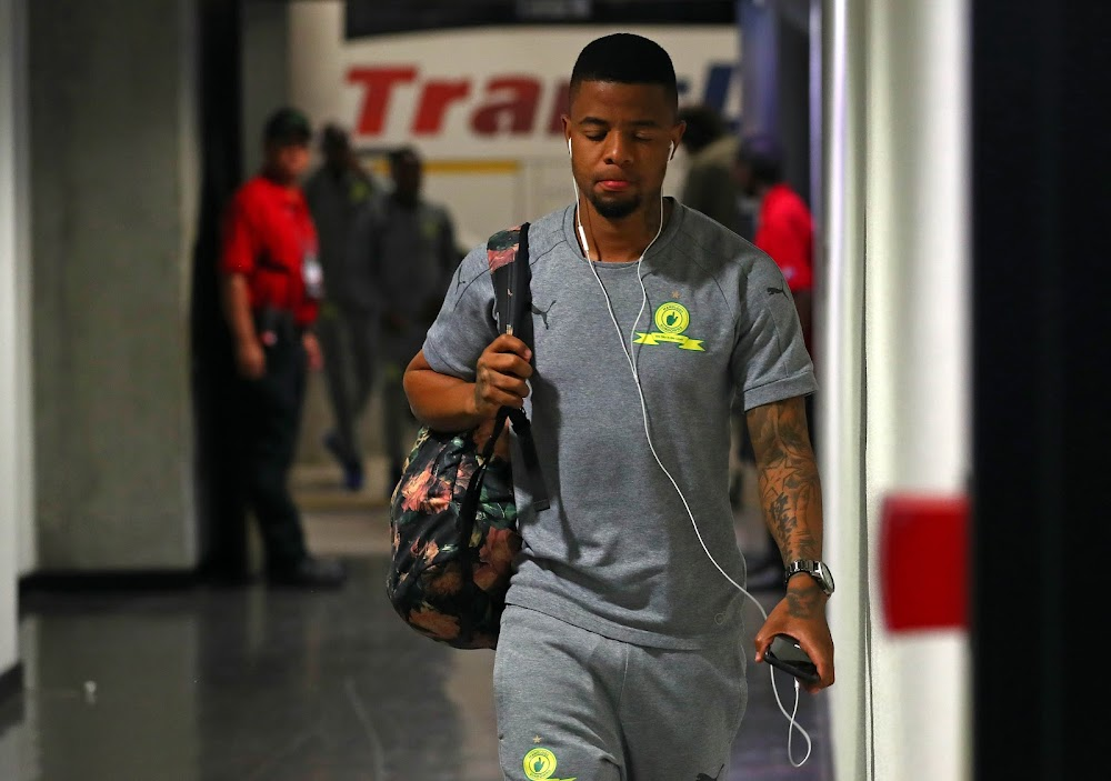 Salary a stumbling block to forgotten Sundowns star George Lebese joining Wits