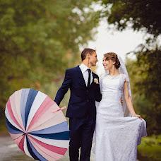 Wedding photographer Roman Sazonov (Sazonov-Roman). Photo of 04.01.2014