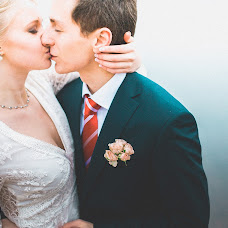 Wedding photographer Stanislav Demin (stasdemin). Photo of 11.11.2015