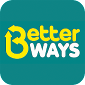Betterways: GPS Fleet tracking