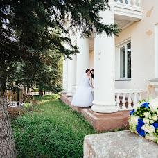 Wedding photographer Aleksey Ignatchenko (Aleksign). Photo of 11.05.2016