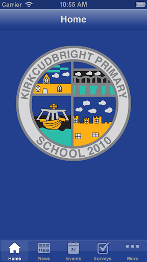 Kirkcudbright Primary School