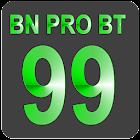 Battery Notifier Pro BT icon