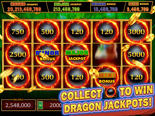 Dragon 88 Gold Slots - Free Slot Casino Games 1.5 screenshots 8